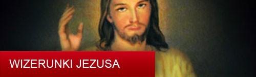 Wizerunki Jezusa